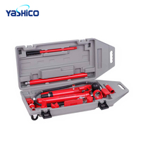High quality 10T Portable Hydraulic Equipment Porta Power Jack
