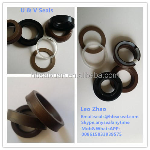 High Pressure Washer Pump Seal Kit With High Quality - Buy Pressure  Washer,U & V Cup Seals,Washer Product on Alibaba com