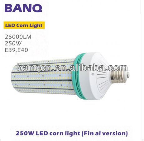 Banq Bqgl-c200 200w 20000lm 546pcs 5630 Led Corn E40 E39 Highbay ...