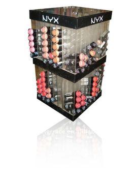 display stand lipstick
