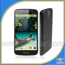 6.5'' U692 mtk6592 Android Phone 2gb ram mobile phones