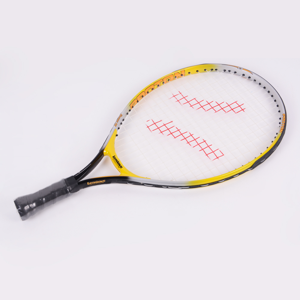 Wholesale Wholesale year-end new stock Lenwave kids tennis rackets ...