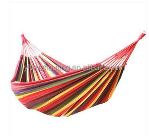 2016 Hot Sale Hammock with Canopy for Outdoor Camping