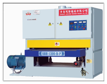 Wide Belt Sander / Sanding Machine For Good Sale