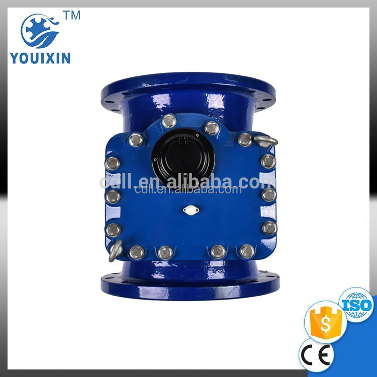 15mm-20mm water meter flow type