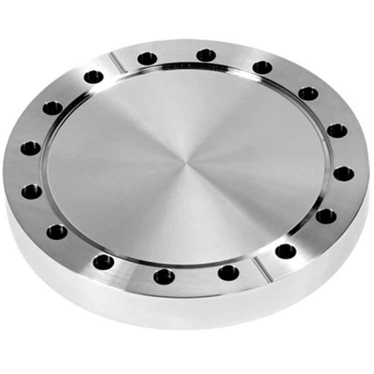 inch 10 12 14 double blind figure 8 blind flange