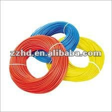 pvc coated copper wire specification