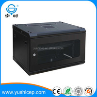 High quality control center using 19 inch wall mount network rack