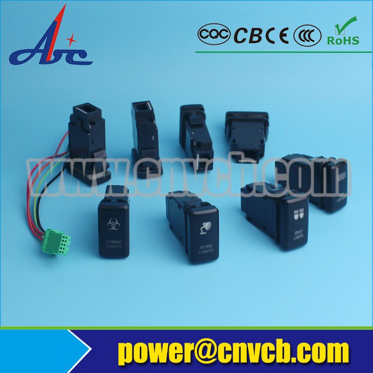 Mini Rocker Switch Wiring Diagram,Kcd 4 Momentary Rocker Switch,Led ...