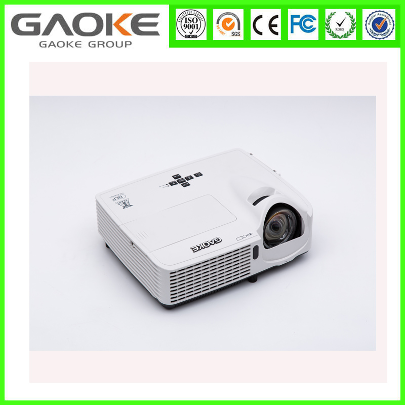 Hangzhou China 2017 low cost multimedia projector long life time led dlp projector 1920x1080 laser projectors outdoor