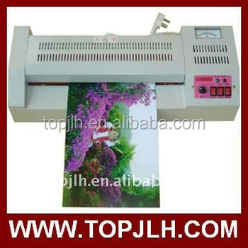 id lamination machine