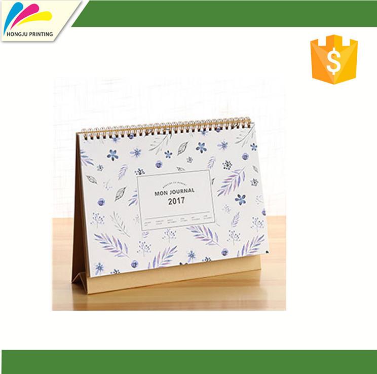 List Manufacturers Of Custom Logo Calendar Buy Custom
