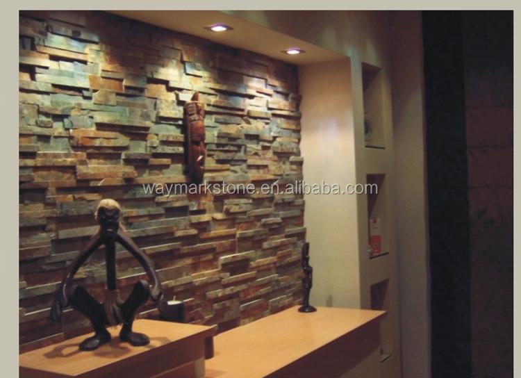 New Design Exterior Decorative Stone Wall Panel