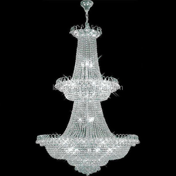 Wireless Remote Control Crystal Chandelier Suppliers And Manufacturers At Alibaba