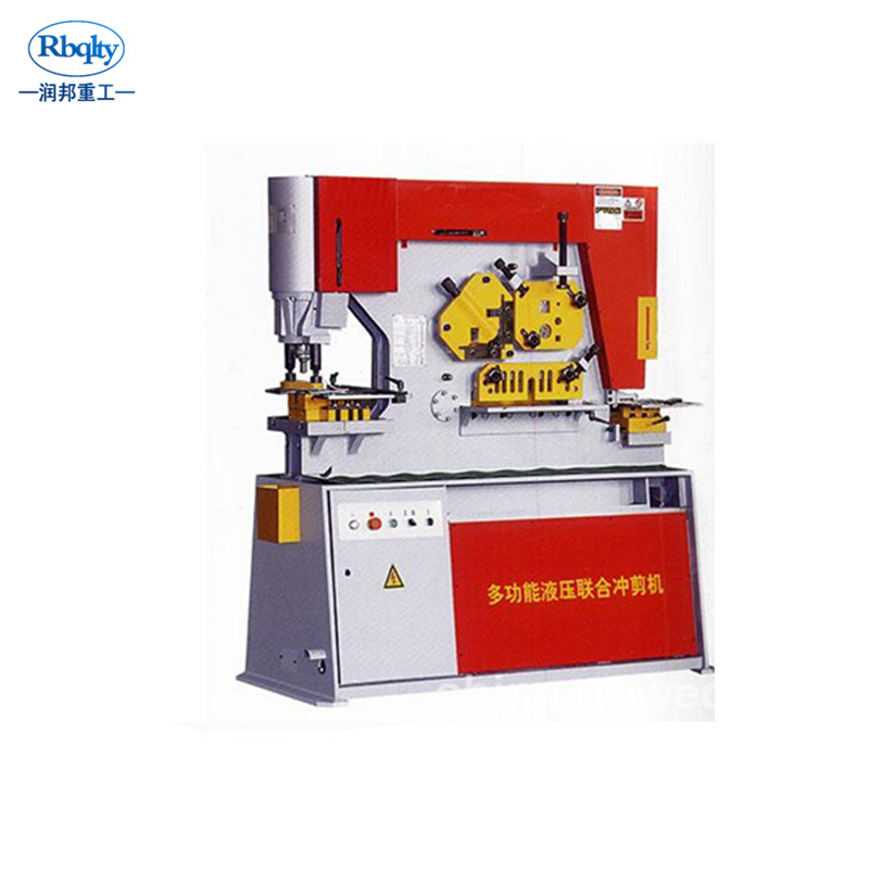 high precision rotary die punching machine automatic paper punching machine