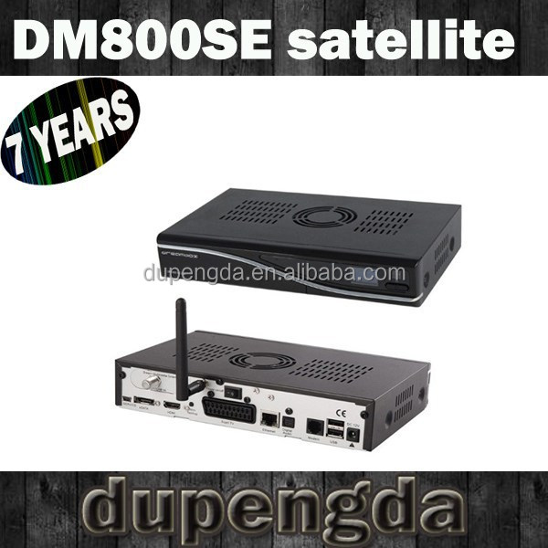 dm800 hd se sim a8p card with rev d11 dvb-s tuner for dm800hd se satellite receiver