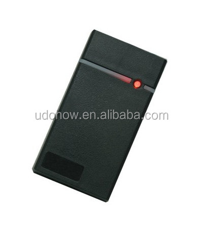 Rfid Door Access Control Manual Nfc OEM Smart Chip Card Reader