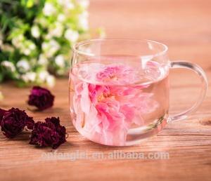 Rose Flower Tea Dried Red Rose Tea Rose Bud Tea