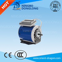 DL CE manufactory Afghan hot sales two speed ac air cooler cooling motor