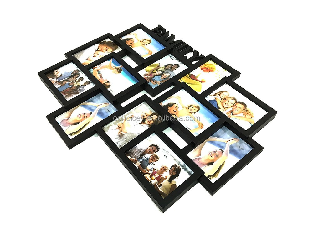muti combine photo frame ,picture wall frame,photo series