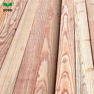 High quality pine lumber wood price used for crafts board from SOYO