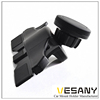 China suppiler producing high quality abs universal cd slot cell phone car mount holder