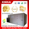 professional industrial fruit drying machine/food dehydrator machine/fruit drying oven