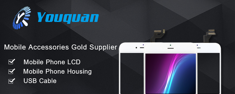 Factory supplier lcd screen for iphone 5s 6 6plus 6s 6splus 7 7plus 8 8plus X