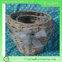 Buy Stocked beautiful food willow basket with in China on Alibaba.com