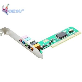 CMI8738 PCI 6CH 3D AUDIO SOUND CARD DRIVER FOR WINDOWS DOWNLOAD