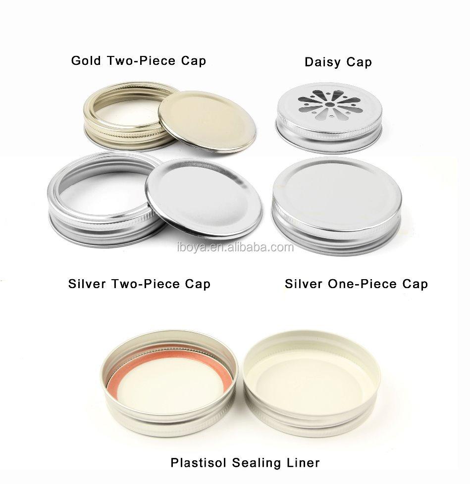 16 oz 500 ml tasse en verre bocaux tasse en verre avec poign es et oem personnalis couvercles. Black Bedroom Furniture Sets. Home Design Ideas