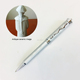 Chinese Hat shape of Antique ceramic image JR Cool metal ball pen