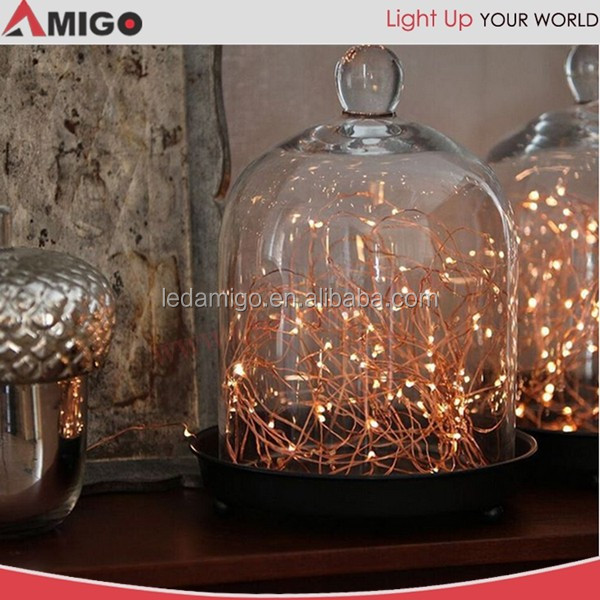 Christmas Party Decorative Led String Lights Hobby Lobby With Battery - Buy Led String Lights ...