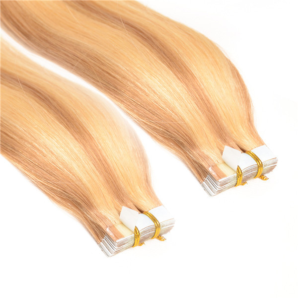 Tape Hair Extensions Europeantape In Hair Extension Ombreombre