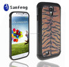 custom picture print case for samsung all of model galaxy s4 hybrid case