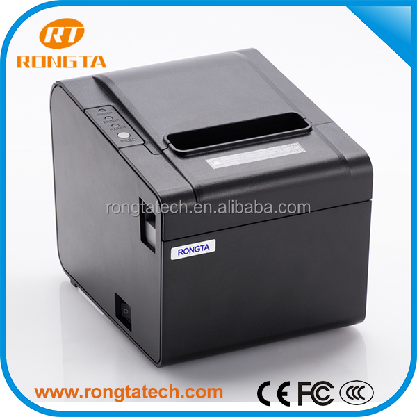 multi interface computer thermal printer for POS equipment