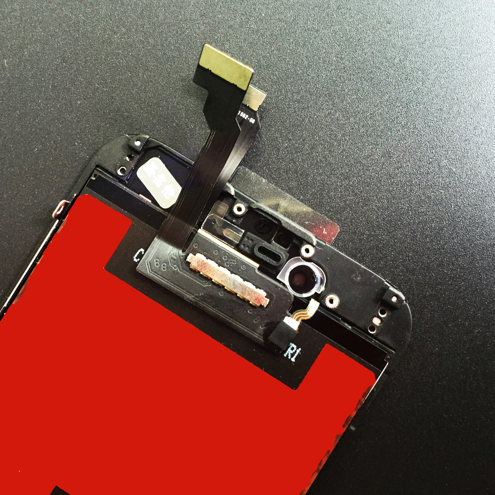10PCS Lot For iPhone 6 LCD Display Touch Screen Digitizer ... 65fc97d06a