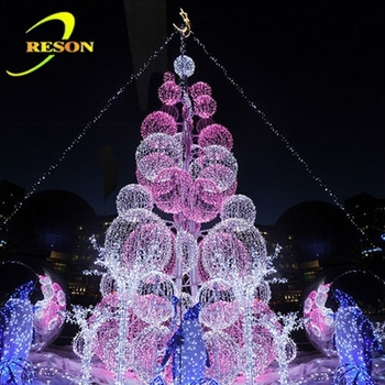 Outdoor Lighted Spheres Lighted outdoor trees cool outdoor lighted twig christmas trees good m outdoor giant christmas led lighted sphere with lighted outdoor trees workwithnaturefo