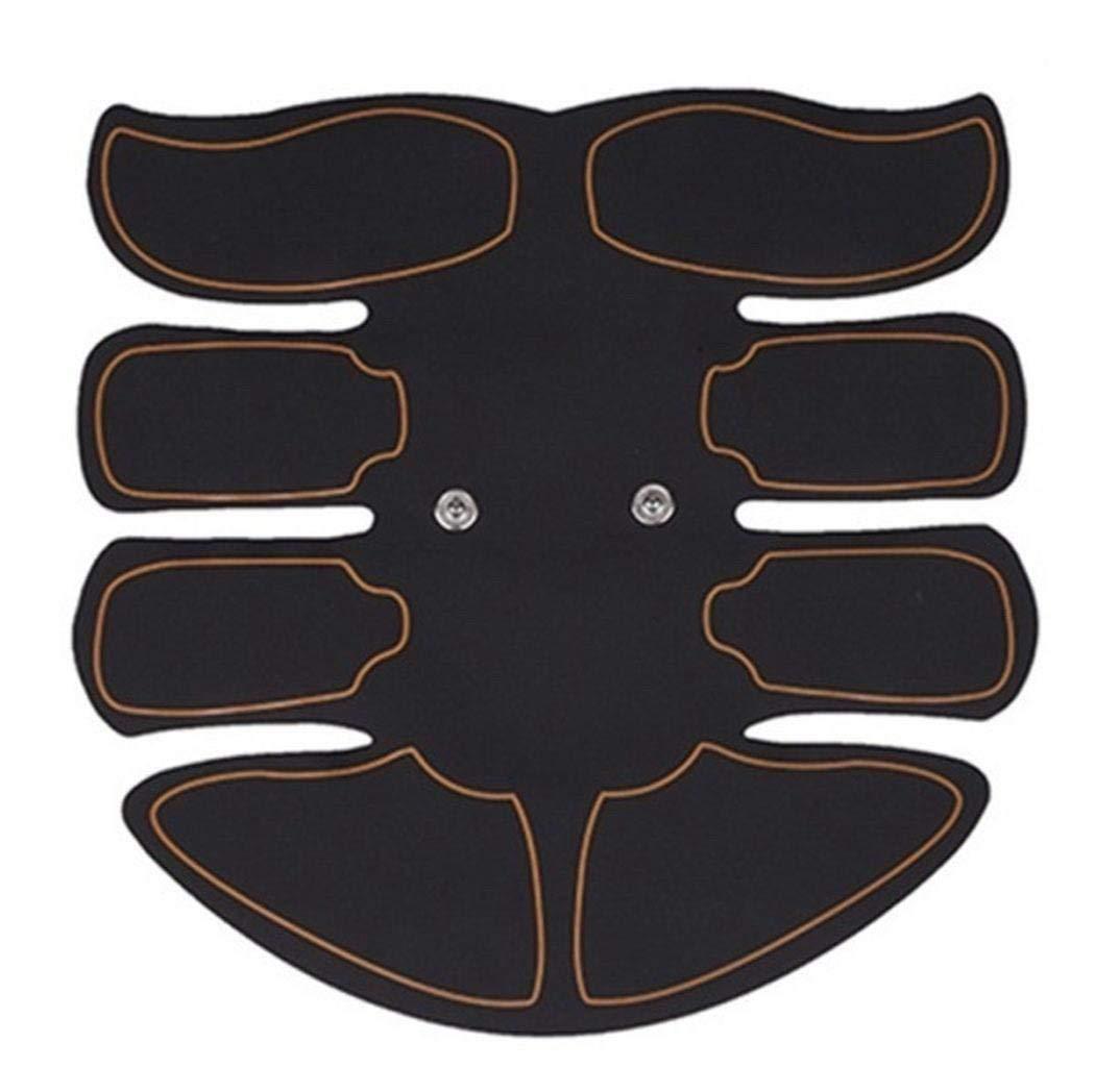 comfi1 Smart Muscle Trainer Body Stimulator Arm Abdominal Lazy Fitness Sticker Hand & Wrist Braces