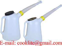 5L Oil Measuring Jugs