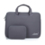 High Quality Compatible 15.6 Inch Laptop Sleeve With Handle and A Small Pouch Dark Red