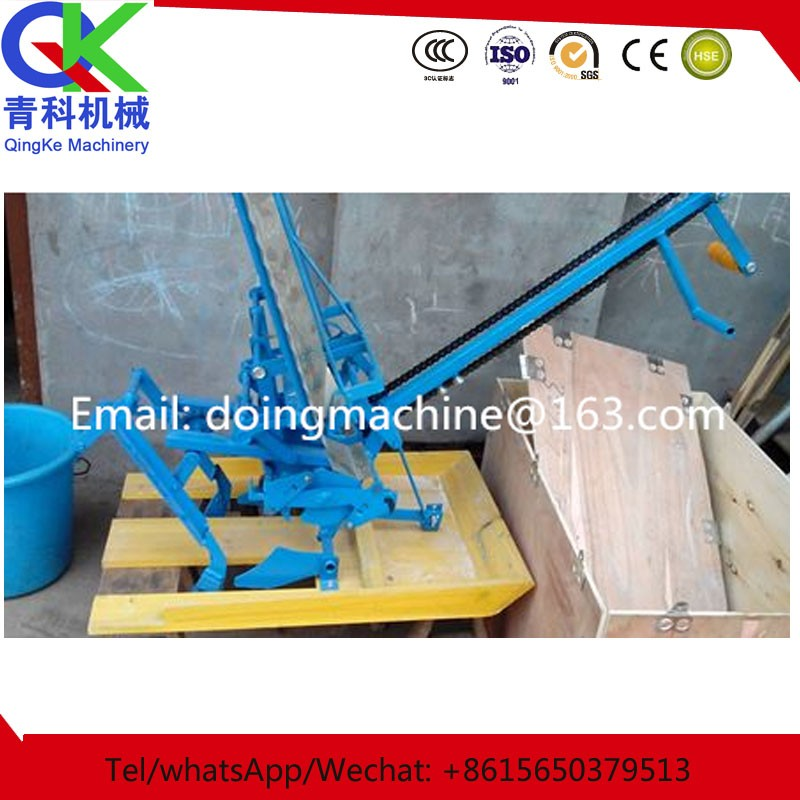Provided manual rice transplanter for sale