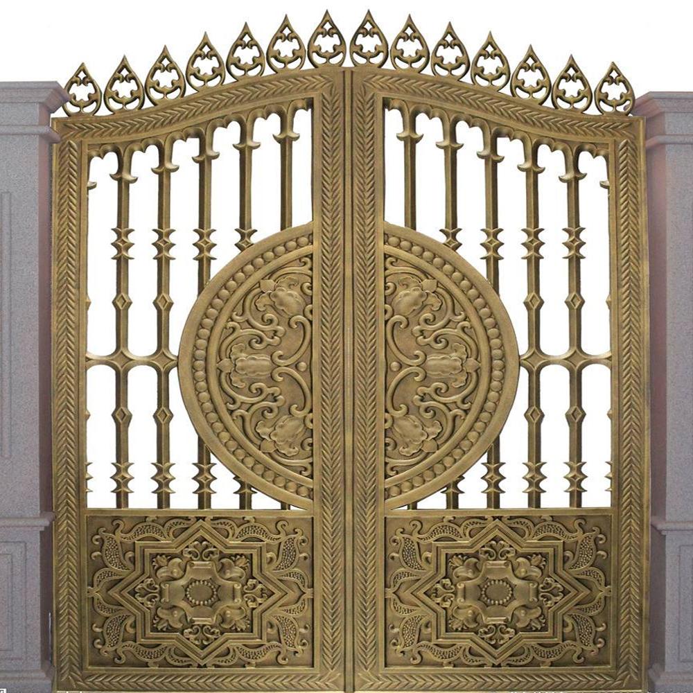 China Factory Copper Gate - Buy Copper Gate,Copper Gate,Copper ...