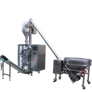 Full Automated VFFS Packaging Machines for Pharmaceutical/Medical Powder