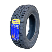 Tubeless radial tyre from china new tyre factory for trailer