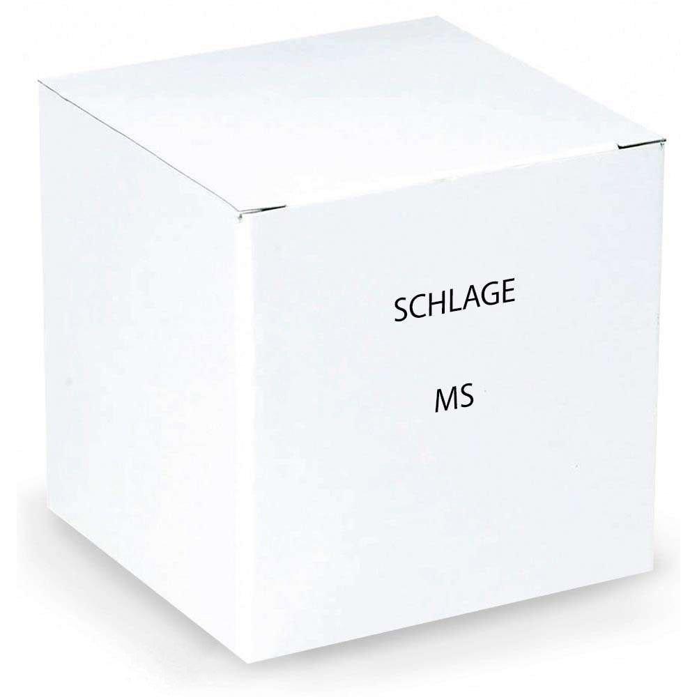 Schlage MS AD-Series Magnetic Stripe Reader Module