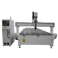 servo motor cnc wood router atc forsun 2040 , carousel auto tool changer cnc router with high quality