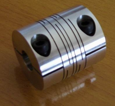 cheap parallel line coupling flexible motor shaft coupling