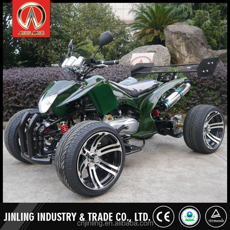 JLA-13A-08-14 Popular sale amphibious atv 10 Inch Offroad Wheel