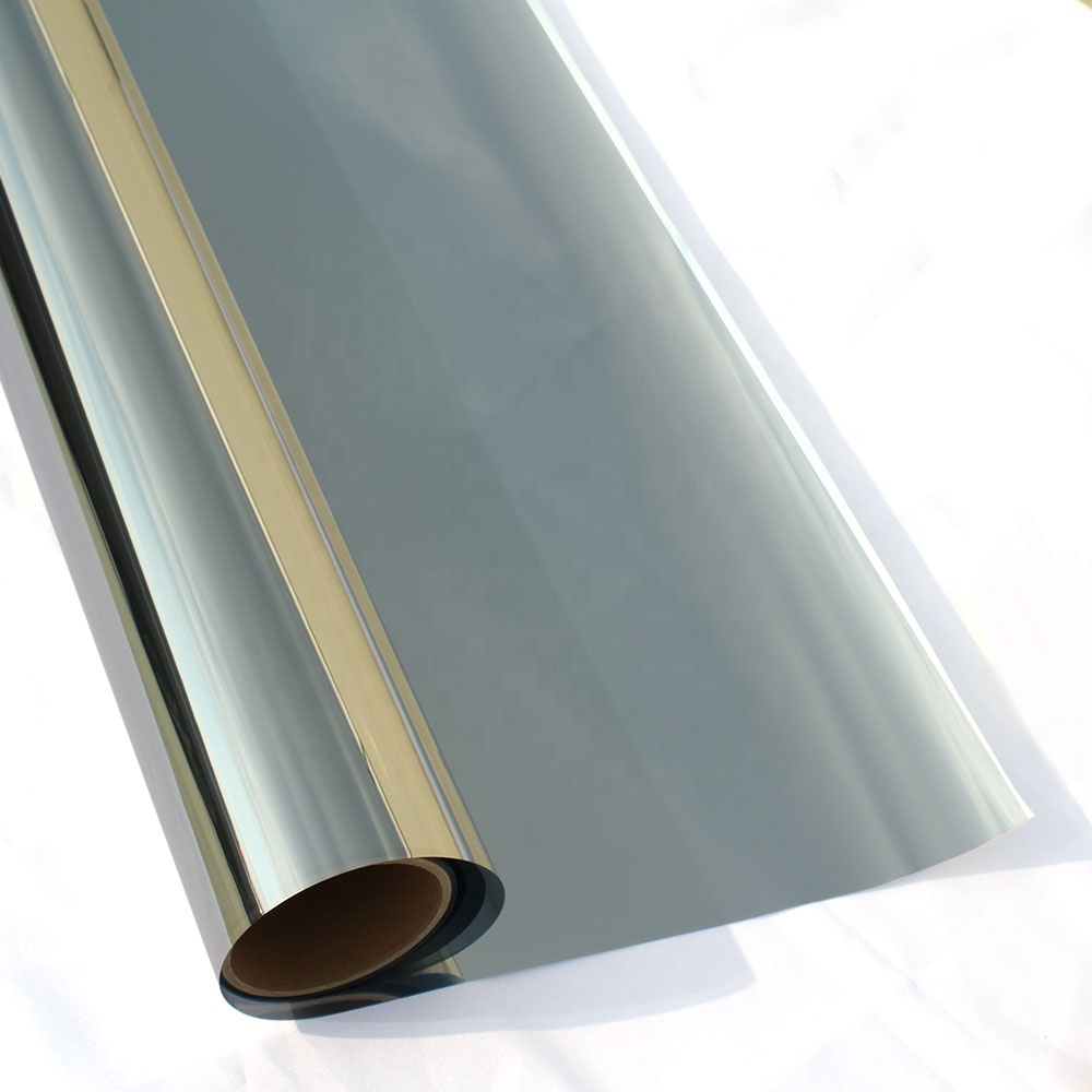 solar silver mirror heat-insulating <strong>film</strong>